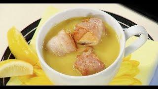 Чечевичный суп рецепт от шеф-повара / турецкая кухня /  Илья Лазерсон / Обед безбрачия