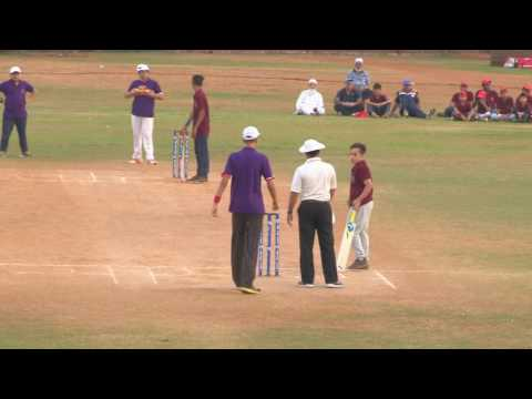 Day2  Match08        Kids Cricket Match