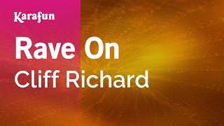 Karaoke Rave On - Cliff Richard *