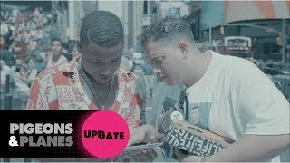 "New Yorkers React to Brockhampton's ""JUNKY"" 