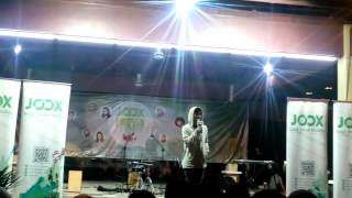 Segalanya - Haqiem Rusli ( Live In UTHM)
