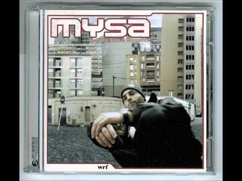 Mysa - Rien n'a Changé (Prod. Vincenzo) HD