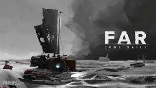 FAR: Lone Sails -- Podgląd #131