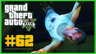 GTA 5 (PC) - Mission #62: Fresh Meat [Gold Medal] (1080p 60fps)