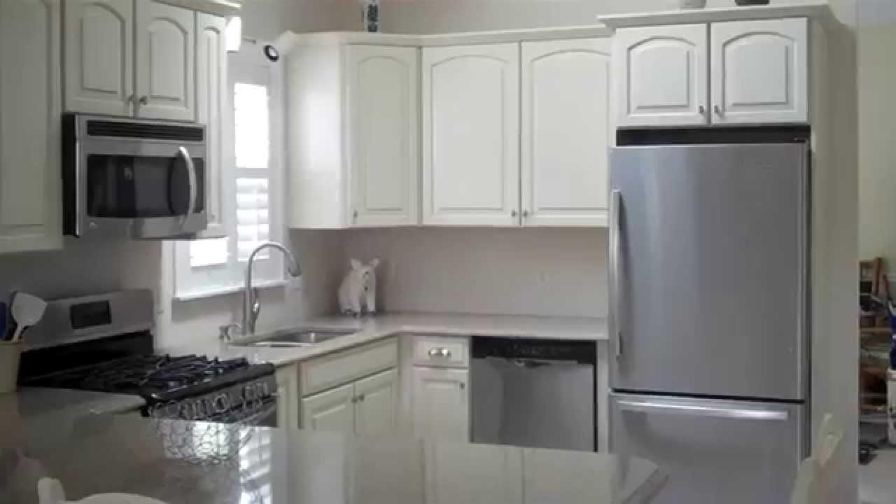 lowes kitchen cabinets review kitchen cabinet reviews Lowes Kitchen Remodel Lg Viatera Quartz Shenandoah Cabinets