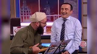 """The ვანო'ს Show"" - 12 ივლისი, 2019 (სახალხო მთქმელი: შაირები)"