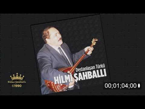 Hilmi Şahballı   Ensemizden soluyoruz / Emmoğlu   [©1990 Official Audio]
