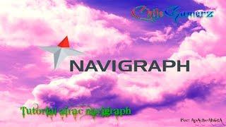 Instalación de airac navigraph fsx, x-plane 10 y x-plane 11