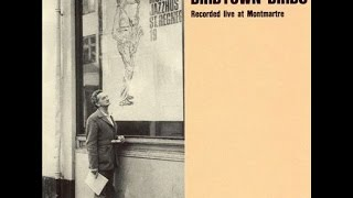 Joe Albany Trio - All the Things You Are