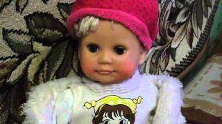 видео Выбрать куклу для ребёнка. Наборы кукол