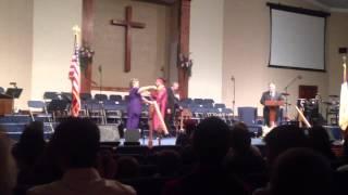 CCS Graduation 2013