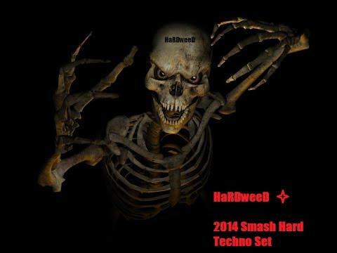 2014 Brain Smash HardTechno Set