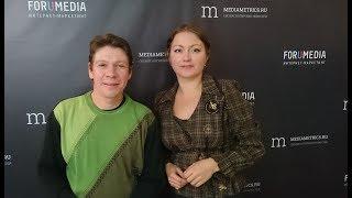 Жінка і рибалка. Катерина Єрмакова. Буде кльово! Медиаметрикс Тула.