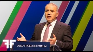 Garry Kasparov - Гарри Каспаров - Banks Not Tanks(, 2014-11-20T23:44:53.000Z)