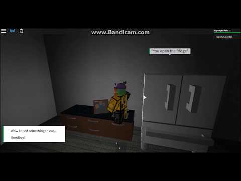 Roblox A Night at the Hotel Chapter 2