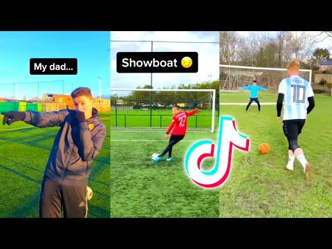 7 Minutes of Soccer Football TikToks! #5