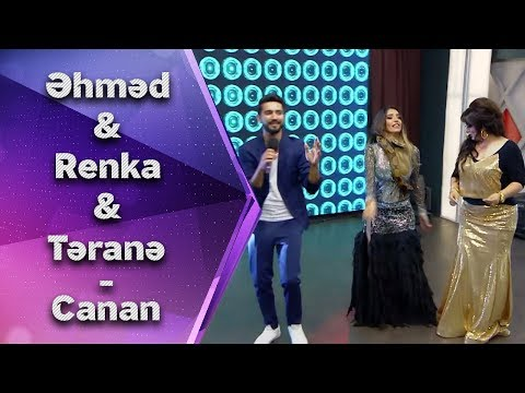 Ahmed Mustafayev Renka Təranə Qumral Canan Youtube