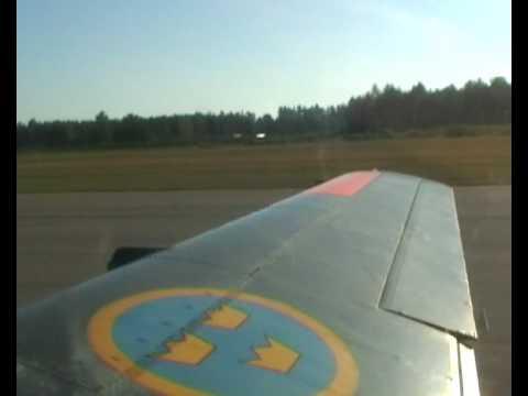 Saab 91C Safir