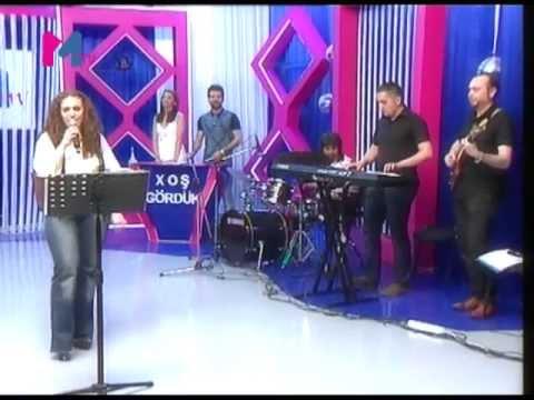 Hanson - Mmmbop (cover by Tabasco band) at MuzTV Azerbaijan