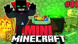 Der Geist In Mini?! - Minecraft Mini #31 [Deutsch/Hd]
