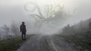 13 gigantische Kreaturen - Die tatsächlich gefilmt wurden!
