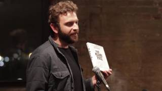 Matt Baron - A Book That Changed My Life