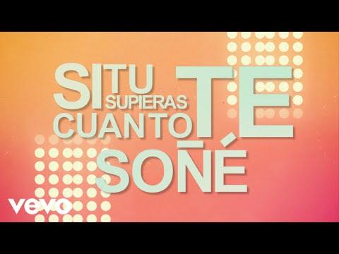 Sebastian Yatra – Todo Lo Que Siento (Lyric Video)