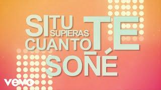 Sebastian Yatra - Todo Lo Que Siento (Lyric Video)