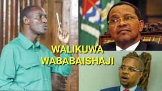 Dr.Bashiru aupondea vibaya uongozi wa kikwete,
