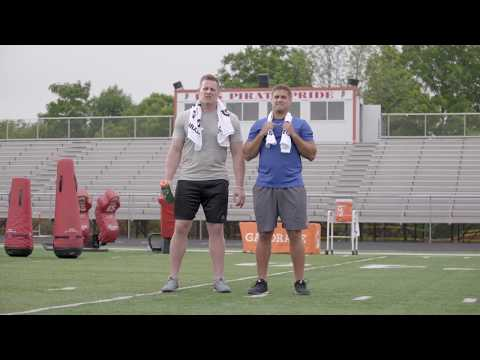 Gatorade | Beat the Heat | Watt Brothers Outtakes
