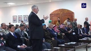 الإعلان عن إنشاء مصنع في محافظة جرش مع إطلاق الخارطة الاستثمارية - (14-11-2017)
