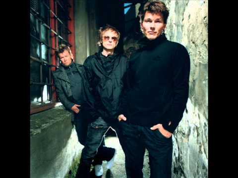 A-ha - Keeper Of The Flame - Live BBC Radio 2