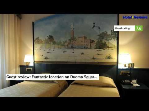 Hotel Ambasciatori **** Hotel Review 2017 HD, Milan Center, Italy