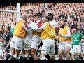 Highlights: England V Ireland | Guinness Six Nations