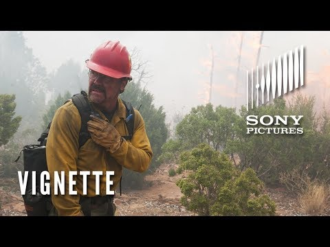 ONLY THE BRAVE  Spotlight on First Responders