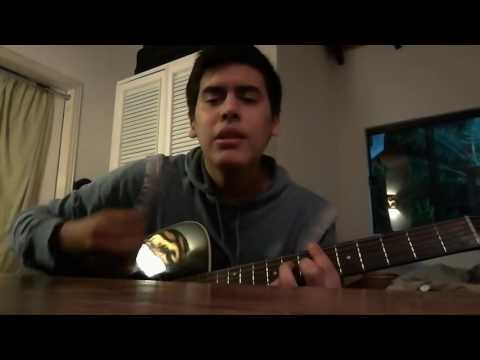 Ruben Benitez - Natiruts/quero ser feliz tambem (cover)