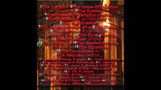 Babylon Warchild Presents: The Gatekeepers (2012) FULL ALBUM