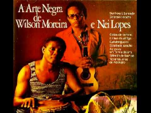 Pot-Pourri - Wilson Moreira & Nei Lopes - YouTube