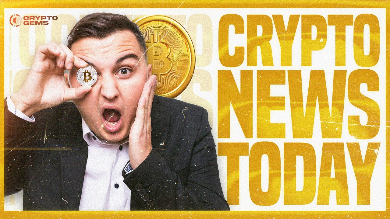 Crypto News Today | Latest Cryptocurrency News