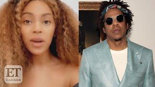 Beyonce, Jay-Z Talk George Floyd Protests