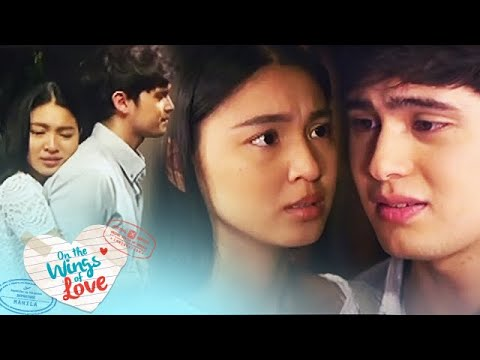 Download Please Say Yes   On The Wings Of Love Kilig Throwback