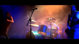 "BLACK TUSK ""Crossroads and Thunder"" Live"
