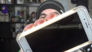Lumee Two : Selfie LED Lighted iPhone Case