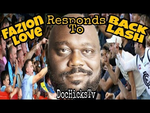 Fazion Love Responds To Backlash Over His Snoop Dogg And Tupac Claims + More | DocHicksTv