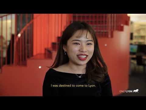 INSA Lyon Et La Chine