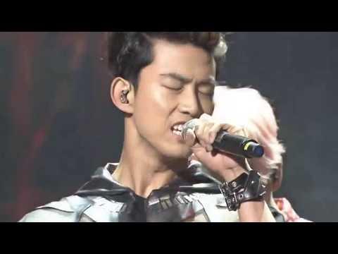 [LIVE] 2PM {투피엠} - HEARTBEAT, WITHOUT U, HOT [HD]