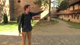 Jeunes Reporters en Roumanie