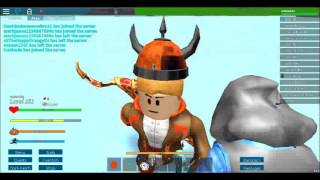 leveling up | MCP Arcane Adventures S2 Pt. 4 | ROBLOX