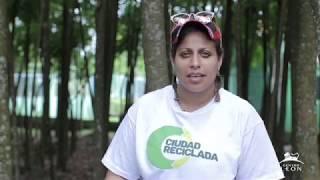 Centro León. Entrevista a Roquelis Medina