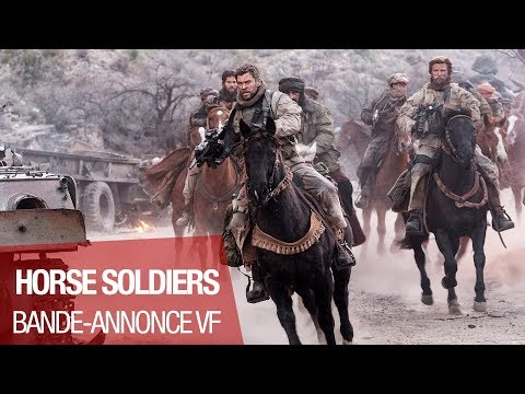 HORSE SOLDIERS - streaming - VF